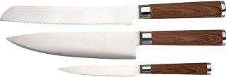 Kasima knivsett 3 deler
