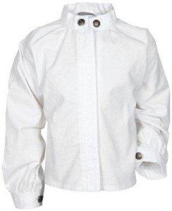 Festdraktskjorte (Jente)