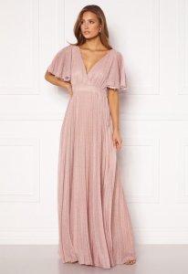 Flutter Glitter Dress