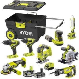 Ryobi One+ R18CK8B-2515TB