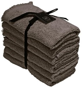 Everyday håndklær 30x60cm 6stk