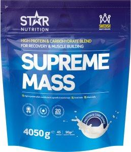Supreme Mass 4050g
