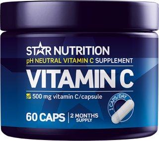 Vitamins Daily 60 kapsler