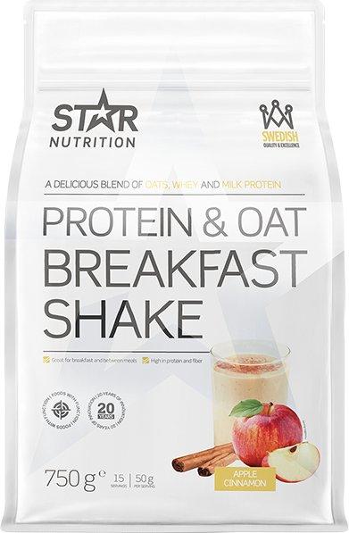 Star Nutrition Protein Shake 750g