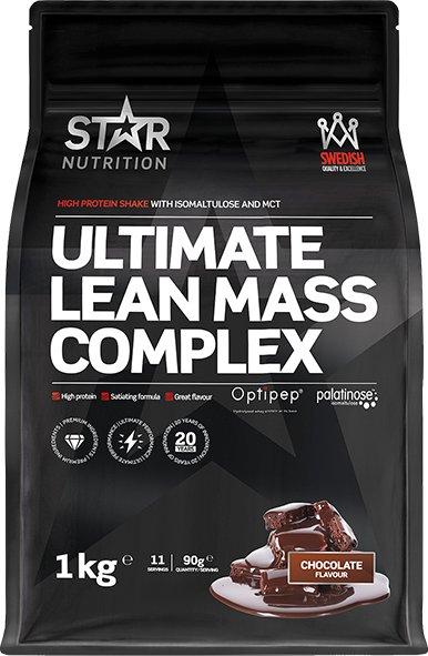 Star Nutrition Ultimate Lean Mass Complex 1kg
