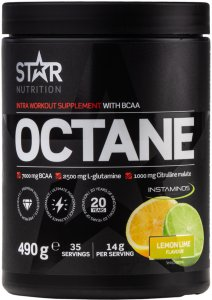 Star Nutrition Octane 490g