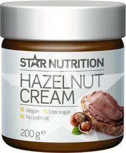 Protein Hasselnøttkrem 200g
