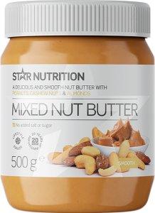 Mixed Nut Butter 500g
