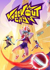 Knockout City til Xbox Series X