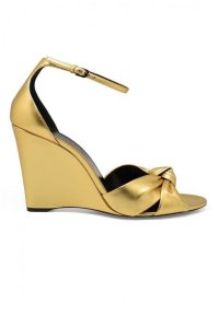 Bianca sandaler