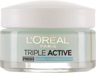 Skin Expert Triple Active Fresh Day Creme Normal/Combination Skin 50ml