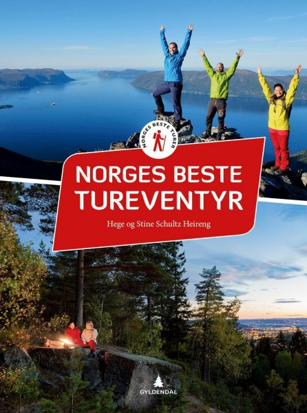 Norges beste tureventyr
