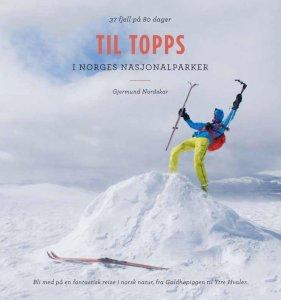 Til topps i Norges nasjonalparker