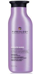 Hydrate Sheer Shampoo 266ml