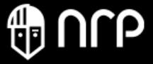 NRP Sport logo