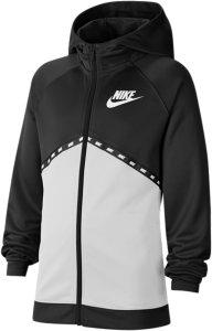 Sportswear hettejakke (Gutt)