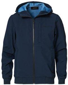Peak Performance Softshell Hood Jacket (Herre)
