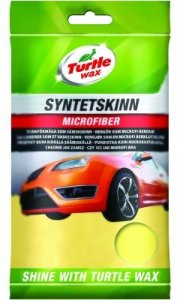 Turtle Wax Syntetskinn Microfiber
