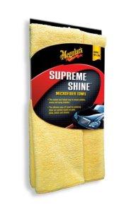 Meguiars Supreme Shine Microfiber 1-pk