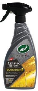 Hybrid Solution Ceramic Wet Wax