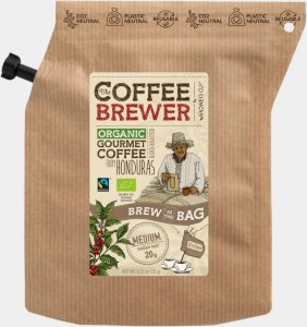 The Brew Company Coffee Brewer Honduras
