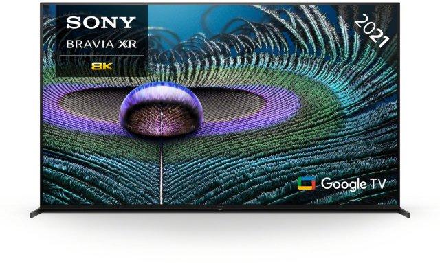 Sony Bravia XR-75Z9J
