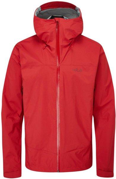 Rab Downpour Plus 2.0 Jacket (Herre)