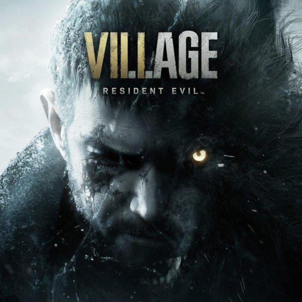 Resident Evil Village til PlayStation 5
