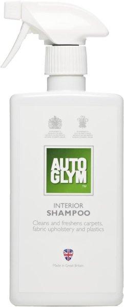Autoglym Interior Shampoo 500 ml