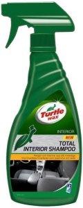 Total Interior Shampoo 500ml