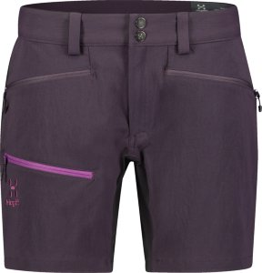 Zircon Shorts (Dame)