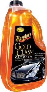 Meguiars Gold Class Shampoo 1,89 L