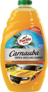 Turtle Wax Carnauba Tropical 1,42 L