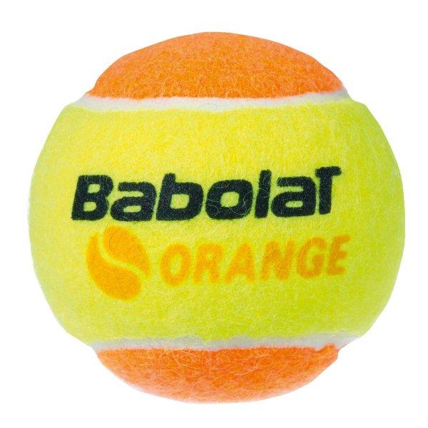 Babolat Orange Stage 2