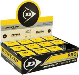 Dunlop Pro XX 12 baller