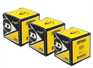 Dunlop Pro XX 3 baller