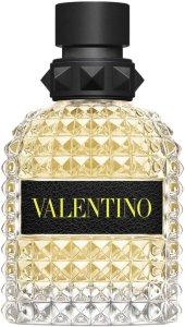 Valentino Uomo Born in Roma Yellow Dream EdT 50ml