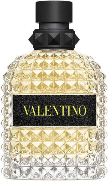 Valentino Uomo Born in Roma Yellow Dream EdT 100ml