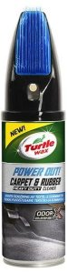 Power Out! Carpet & Rubber Heavy Duty Cleaner 400ml