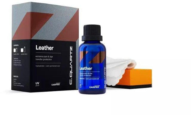 CarPro Cquartz Leather 2.0 30 ml