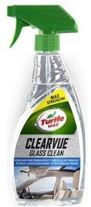 Clearvue Glass Cleaner 500ml