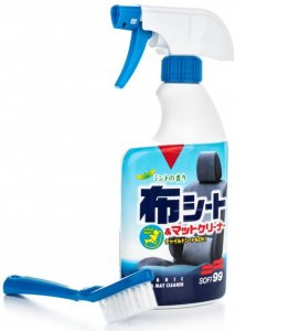 New Fabric Seat Cleaner 400 ml