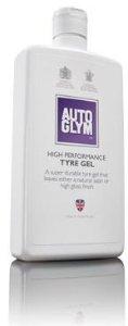 High Performance Tyre Gel 500ml