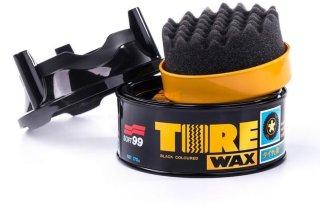 Tire Black Wax 170 g