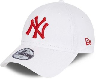 NYY League Essential 9Forty Kaps
