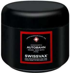 Autobahn Wheel Wax with PTFE 50 ml