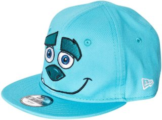 Monsters Inc 9Fifty Baseball Caps