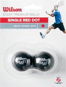 Wilson Staff 2 Ball Red