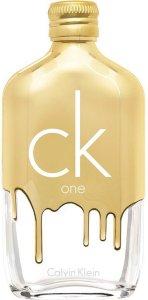 Calvin Klein CK One Gold EdT 200ml