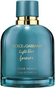Light Blue Forever Pour Homme EdP 50ml